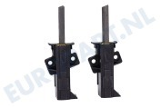 Koolborstels Siemens Wasmachine