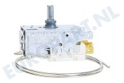 Neutral 559750 Koelkast Thermostaat A13 0447R D415 KD6178BFUU, KS3178BFUU