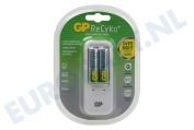 Batterijlader GP PowerBank 410GS