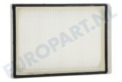 Karcher 00263506 Stofzuiger Filter Pollenfilter VS92,BSA2823,BSA2888,