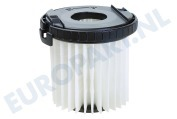 Karcher 28632390 2.863-239.0 Cartridge Stofzuiger Filter VC5 VC5, VC5 Premium