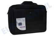 EW2512 Ewent Bailhandle Notebook Case 15 - 16 Inch
