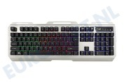 PL3310 Gaming Keyboard