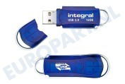 Memory stick Integral 16GB Courier