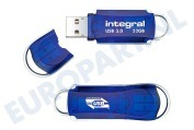 Memory stick Integral 32GB Courier