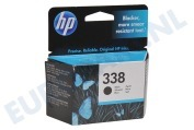 HP Hewlett-Packard 1553584 HP 338 HP printer Inktcartridge No. 338 Black Deskjet 5740/6520/6540