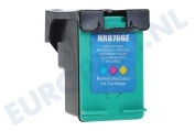 Easyfiks C8766EE HP printer Inktcartridge No. 343 Color Deskjet 5740,6520,6540