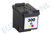 Inktcartridge No. 300 XL Color