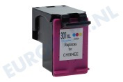 Easyfiks CH564EEUUS HP printer Inktcartridge No. 301 XL Color Deskjet 1050,2050