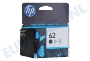 HP Hewlett-Packard 2166687 HP 62 Black HP printer Inktcartridge No. 62 Black Officejet 5740, Envy 5640, 7640