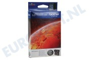 Brother LC1100HYBK LC-1100HY-BK Brother printer Inktcartridge LC-1100 Black DCP-6690CW, MFC-5890CN, MFC-5895CW