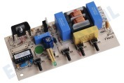 Ariston-Blue Air 85087, C00085087 Afzuigkap Module Bedieningsmodule HB6, HB9, HD90x afzuigkap