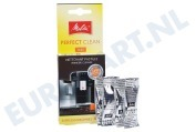 Melitta Espresso 6747183 Melitta Perfect Clean reinigingstabs Voor koffiezetapparaten
