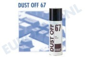 Spray Dust Off 67