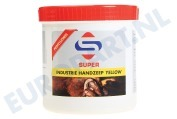 Super Industrie Handzeep geel 600ml