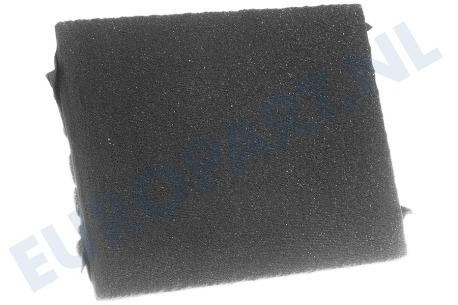 Zanussi Afzuigkap 484000008571 DO20 Filter Koolstof  220x180x20mm