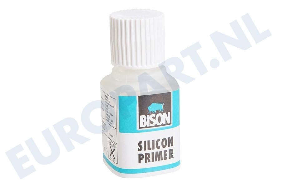 Primer siliconenkit