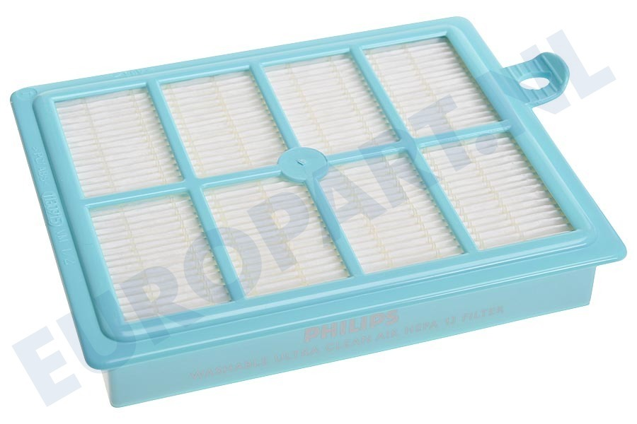 Hepa filter philips performer fc9150