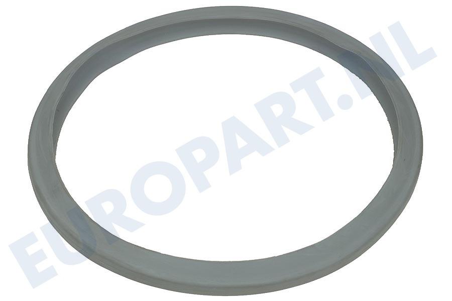 Rubber ring voor snelkookpan