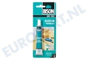 Bison 6305953 Wasmachine Lijm Bison alleslijm Tube 25ml