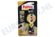 Pattex  2312985 Click & Stick 6x30g Alle materialen, alle omstandigheden