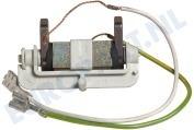 Bosch 652184, 00652184 Wasdroger Filter Pluizenzeef WTE863DO, WTE86301
