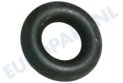 8996464027581 O-ring Zwart dik doorsnede 21mm