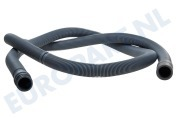 Ariston-Blue Air 273284, C00273284  Slang Afvoerslang recht 22-20mm 1,75mtr DSG573, LST216A, LST328A