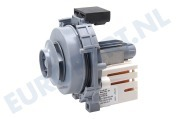 Ariston-Blue Air 303737, C00303737 Vaatwasser Pomp Circulatie -Askoll- DFG262, LFT114, LFT116