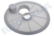 50273408000 Filter rond -onderin machine-