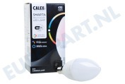 Calex  429240 Smart Connect LED Striplight RGBW 24W, 960lm, 4000K, 5 meter