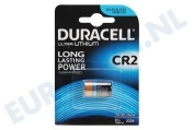 Duracell  3080 CR2 Duracell Lithium CR2 3V Duralock CR2