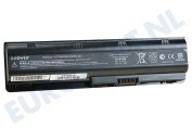 2-Power CBI3426A Laptop  Accu 11.1V 5200mAh 6 Cell Dell Latitude E5440