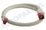 Bosch 667327, 00667327 Wasmachine Slang Toevoer -incl. waterslot- 1,5mtr WM14S79118, WAS20441OE16
