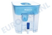 Brita  1027666 Fill & Enjoy Flow Brita Maxtra+