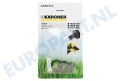Karcher 26450740 2.645-074.0 O-Ring Set Universeel
