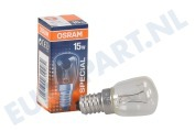 Balay 484000008964  Lamp Koelkastlamp 1W LED 70 Lumen, E14, 230V