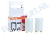 Osram  4058075013674 SubstiTUBE Start Osram T8 Led