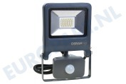 Osram  4058075161856 Endura Flood Sensor Dark Grey 20W 4000K 20W, 4000K, 1700Lumen Cool White