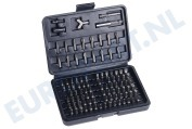 Arrow-Tech 003909  Bitje Komplete set met bits Speciale bitset