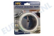 PS3802 Power Sealing Tape Semi-Transparant 38mm x 1,5m