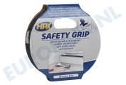 SB2505 Safety Grip Zwart 25mm x 5m