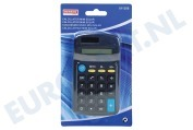 011386 Mini Calculator Solar