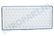 Miele Stofzuiger 9616280 SF-HA 50 Actief Air Clean Filter S4000-S4999, S5000-S5999, S6000-S6999, S8000-S8999