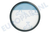 Rowenta RSRT900574 RS-RT900574  Filter Rond RO3731