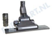 Dyson Stofzuiger 91461701 914617-01 Dyson Flat Out Vloerzuigmond Ronde aansluting