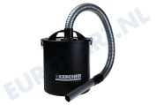 28631390 2.863-139.0 Grofvuil Asfilter 20 Liter