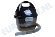 Dometic  9600000348 PV100 Cleaning Powervac Nat-Droogzuiger 3,8 liter, 90W, 12V Oplaadbaar