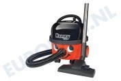 Numatic Stofzuiger 903718 HVR-160 Henry Compact HVR-160 Henry Compact, Rood