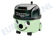 Numatic  904123 HVN 205-11 Henry Next Eco Line Appel Groen Henry Next Eco Line